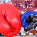 Getting into money fights with your significant other? Here's how to handle them!