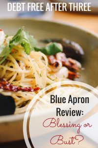 Blue Apron Review: Worth Skipping?