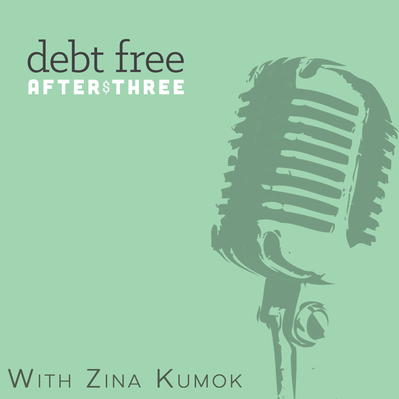 Debt Free After Three Podcast